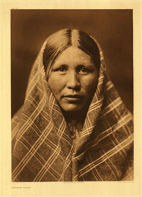 Edward S. Curtis's North American Indian