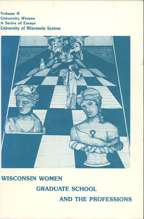 History of Women at the University of Wisconsin