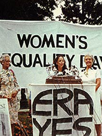 Georgia Women's Movement Oral History Project Collection