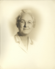 Profiles in Science: Virginia Apgar