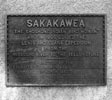 Creating Sakakawea Online Exhibit