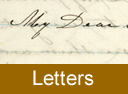 Swan Johnson and Josephine Peterson Letters, Swenson Center