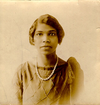 Marian Anderson Collection of Photographs,1898-1992